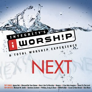 Image for 'iWorship NEXT'