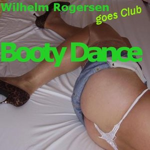 Image for 'Booty Dance'