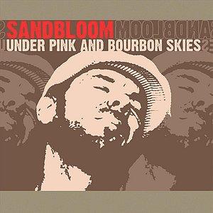 Bild für 'Under Pink And Bourbon Skies'