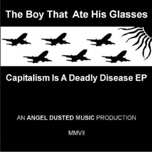 Bild för 'Capitalism Is A Deadly Disease EP'
