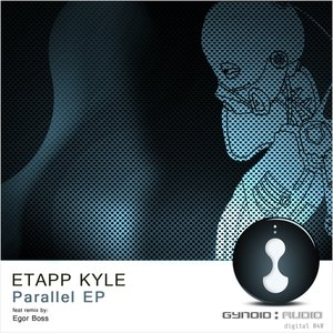 Image for 'Parallel Ep'