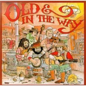 Image for 'Old And In The Way'