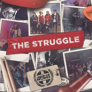 Image for 'The Struggle'