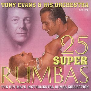 Image for '25 Super Rumbas'