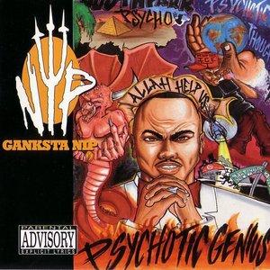 Image for 'Psychotic Genius'
