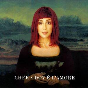 Image for 'Dov'è L'amore (Radio Edit)'