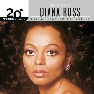 Image for '20th Century Masters: The Millennium Collection: Best of Diana Ross'