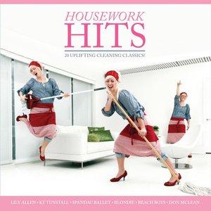 Immagine per 'Housework Hits'