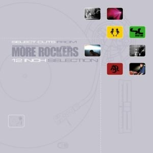 Immagine per 'Select Cuts From More Rockers'