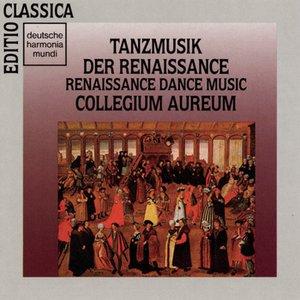 Image for 'Tanzmusik der Renaissance'