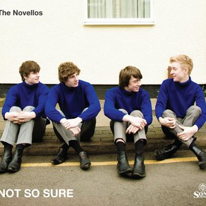 Image for 'Not So Sure'