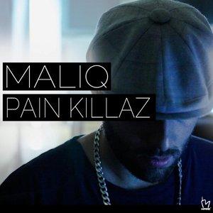 Image for 'Pain Killaz'