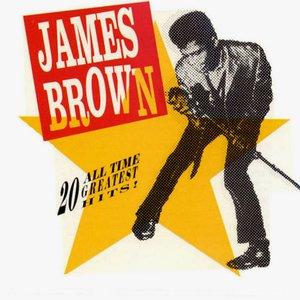 Imagem de '20 All Time Greatest Hits!'