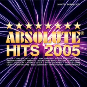 Image for 'Absolute Hits 2005 (disc 1)'