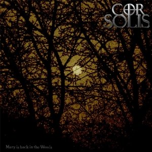 Image for 'Mary is back in the Woods'