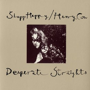 Image for 'Desperate Straights'
