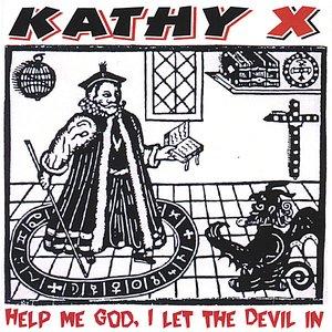 Image for 'I Let The Devil In'