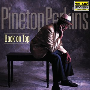 Image for 'Pinetop's Blues'
