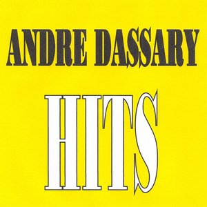 Image pour 'André Dassary - Hits'