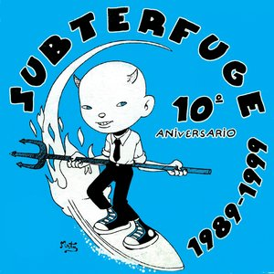 Image for 'Subterfuge 10º Aniversario (1989-1999)'