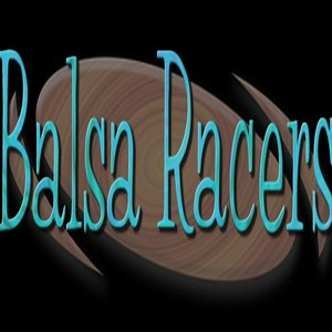 Image for 'Balsa Racers'