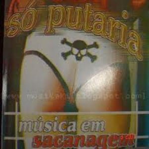 Image for 'Só putaria'