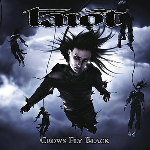 Image for 'Crows Fly Black'