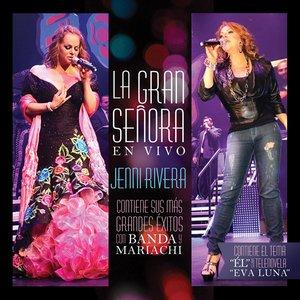 Image for 'La Gran Señora en Vivo (En Vivo Nokia Theater los Angeles, Ca/2010)'