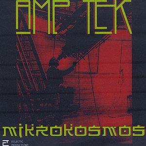 Image for 'Mikrokosmos'