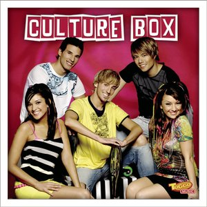 Image for 'Culture Box'