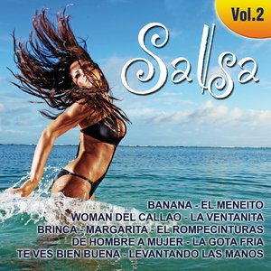 Image for 'Salsa Vol.2'