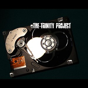 Image for 'The Trinity Project'