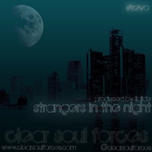Image for 'Clear Soul Forces - Strangers In the Night'