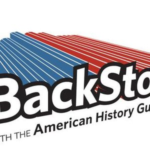 Image for 'BackStory With The American History Guys'