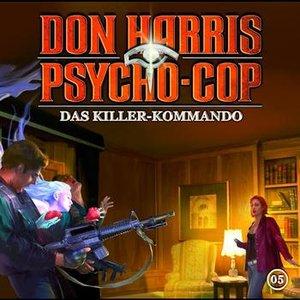 Immagine per '05: Das Killer-Kommando'
