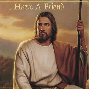 Image for 'I Have A Friend'