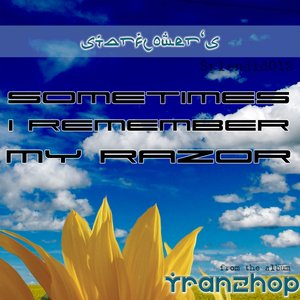 Image for 'Sometimes I Remember My Razor'