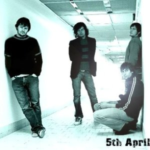 Image for '5th April'