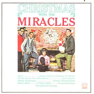 Image for 'Christmas With the Miracles'