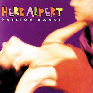 Bild für 'Passion Dance'