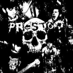 Image for 'Presto'