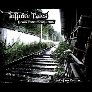 Изображение для 'Infinite Tales Internet Demo 2007 (Instrumental)'