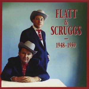 Image for 'Flatt & Scruggs 1948-1959'