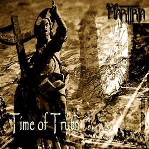 Image for 'Time Of Truth'
