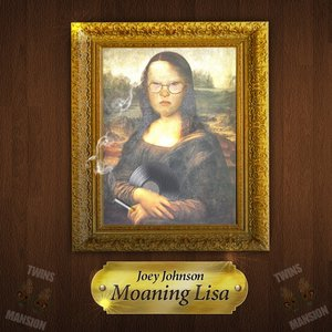 Image for 'Moaning Lisa Ep'