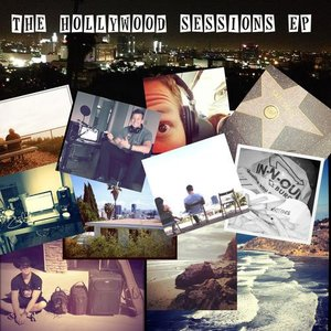 Imagem de 'The Hollywood Sessions EP'