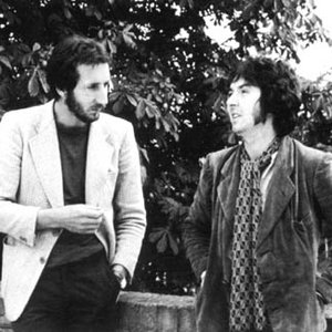 Image pour 'Pete Townshend & Ronnie Lane'