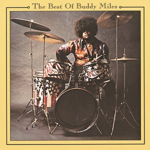 Image for 'Best Of Buddy Miles'