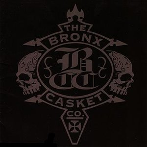 Image for 'The Bronx Casket Co.'
