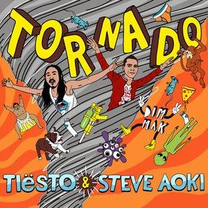 Image for 'Tornado'